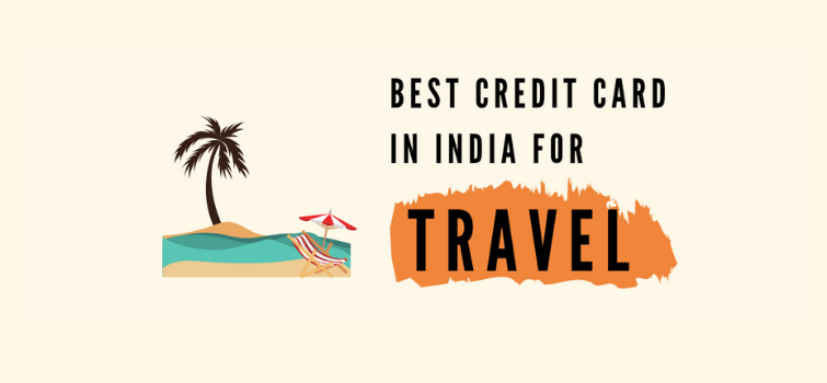 Best credit card for travel
